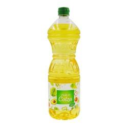 Huile de Colza bouteille