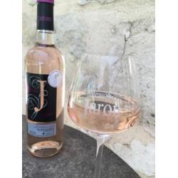 Vin Rosé 2019 Château Jaron