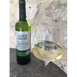 Vin BLANC SEC 2019 Château...