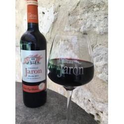 Vin Rouge Bordeaux Château...
