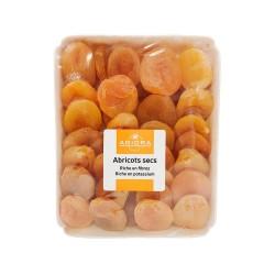 Abricots secs 400g