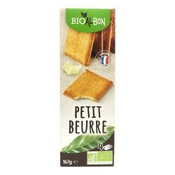 Biscuits petit beurre BIO