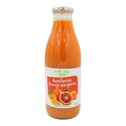 Pur Jus Mandarine Orange...