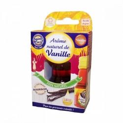 Arôme naturel de vanille