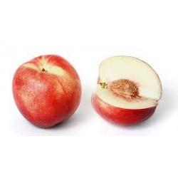 Nectarines Blanches ou Jaunes